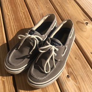 Sperry Top Sider. Boat shoes loafers size 11